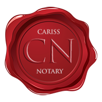 Cariss Notary